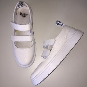 Doc Dr. Martens Mae Sz 11 Mary Jane Comfort Shoe